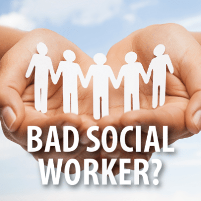 Dr. Phil: Alienating Mom Vs. Deadbeat Dad & What Social Worker Says
