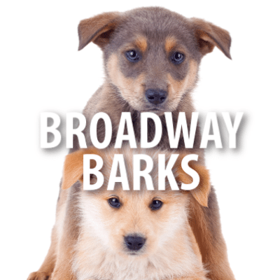 Bernadette Peters 16th Annual Broadway Barks + Mozart in the Jungle