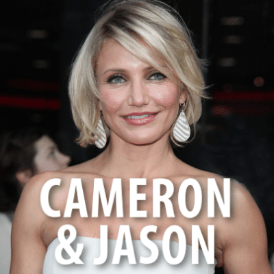 GMA: Cameron Diaz Trusts Jason Segal & Firefighter Dance Off