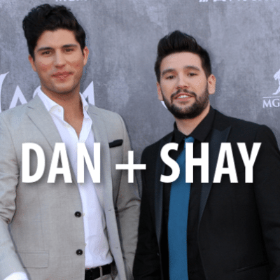 Kelly & Michael: Dan + Shay Show You Off & 19 You + Me