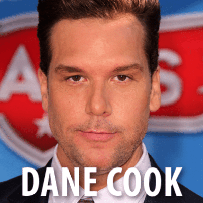 GMA: Ambassador Neil Patrick Harris & Dane Cook Voice Acting