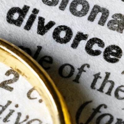 Dr. Phil: Marriage Counseling? Cheating? Kidnapping? Why Not Divorce?