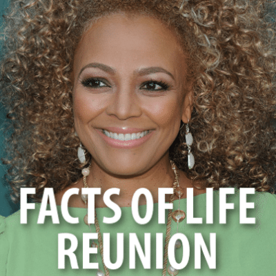 Good Morning America: The Facts of Life Reunion + New Hallmark Movie