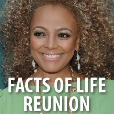 Good Morning America: The Facts of Life Reunion + New Hallmark Movie