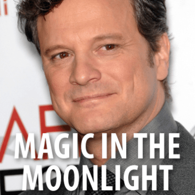 GMA: Colin Firth and Emma Stone in Magic in the Moonlight