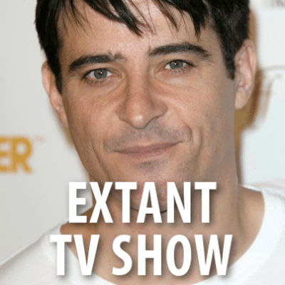 The Talk: Goran Visnjic Extant, Robot Son & Working With Halle Berry