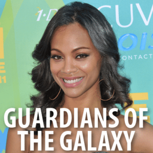 Today Show: Guardians of the Galaxy