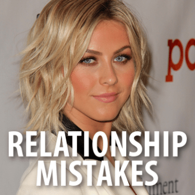 GMA: Julianne Hough on Being Open + Dealing With Pet Peeves