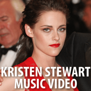 GMA: Kristen Stewart in Disguise & Resolving an Argument