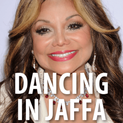 The Talk: La Toya Jackson Engagement, Dancing In Jaffa & Reality Show