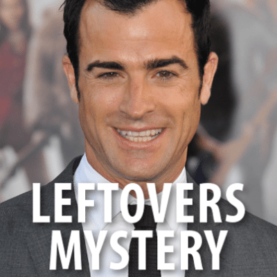 GMA: Justin Theroux in The Leftovers & Emmy Expert Predictions