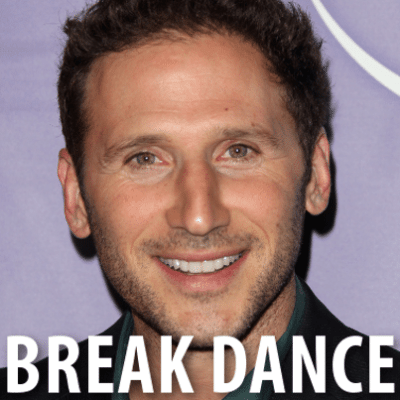 Kelly & Michael: Mark Feuerstein Break Dance + Royal Pains Review