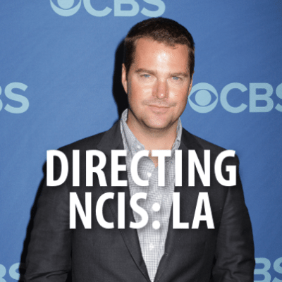 The View: Chris O'Donnell NCIS: Los Angeles, Directing & Having Kids