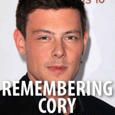 GMA: Cory Monteith Mother Speaks Out & Weight Loss Couple