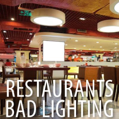 Ellen: Bad Restaurant Lighting + Guest DJ Twitch & Just Dance 2014