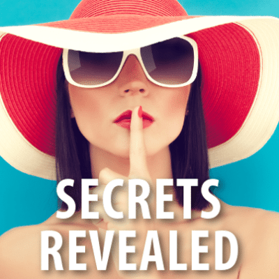 Ellen: Audience Secrets Revealed + Nicki Minaj Twerking Infomercial