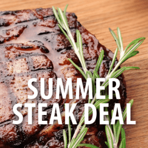 GMA: Omaha Steaks, Danielle Stevens Jewelry, Snapper Rock + FishFlops