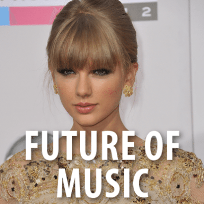 Taylor Swift Music Industry Predictions + Too Much of a Good Thing