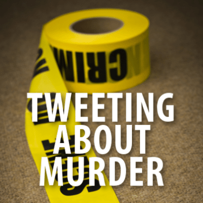 Dr. Phil: Murderer Tweets About The Murder & Was She A Psychopath?