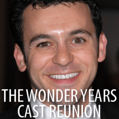GMA: The Wonder Years Reunion & Josh Saviano Crazy Rumor