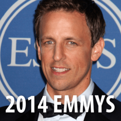 Today Show: Seth Meyers Hosting The Emmys, Robin Williams & Success