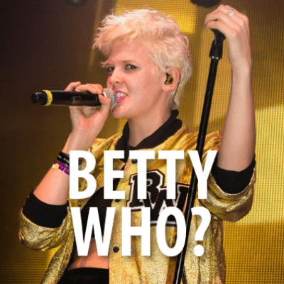 """How The Class Of 2018 Views The World + Betty Who """"Somebody Loves You"""""""