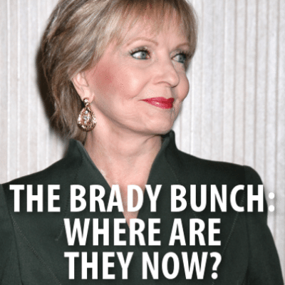 The Talk: What Is The Cast of The Brady Bunch Doing These Days?