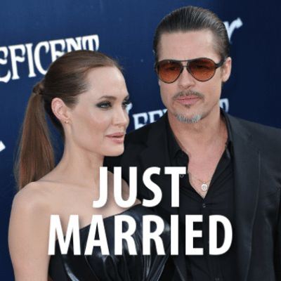 "Today: Brangelina Wedding + ""This Is Exasperating"" Boy Viral Video"
