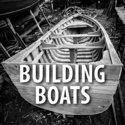 Today Show: After School Program Shows Kids How To Build Boats By Hand