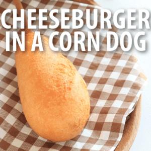 Good Morning America: Buzzfeed Pimento Cheeseburger Corn Dogs Recipe