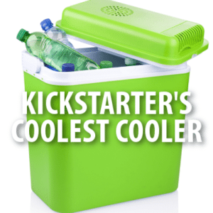 Today Show: The Coolest Cooler Review & Most Expensive Divorce Ever