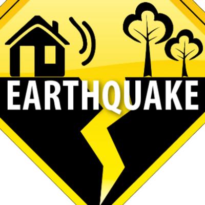 Ellen: California Earthquake Tweets + Sophia Grace & Rosie Movie
