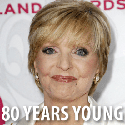 The Talk: Florence Henderson's 80th Birthday & Brady Bunch Reunion