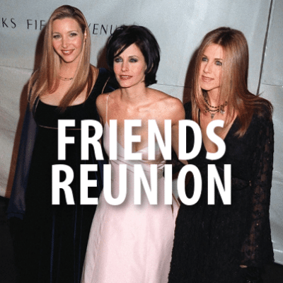Today Show: Friends Reunion, Sexism in the Senate & Crashed Bugatti