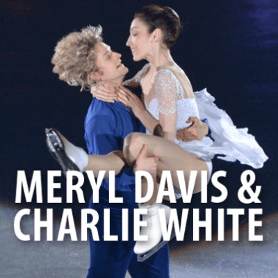 Meryl Davis & Charlie White + Will They Compete In 2018 Olympics?