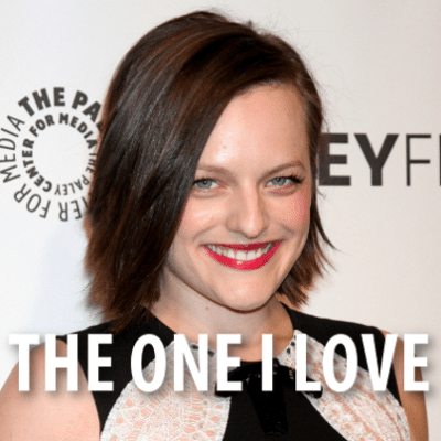 Kelly & Michael: Elisabeth Moss Mad Men Ending + The One I Love