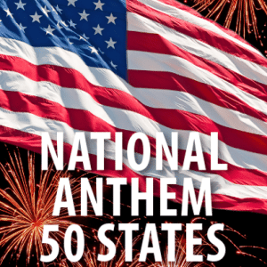 Today: Ariana Grande Surprise & Singer Sings Anthem In All 50 States