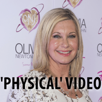 The Talk: Olivia Newton-John Costumes & Will There Be A Grease Remake?