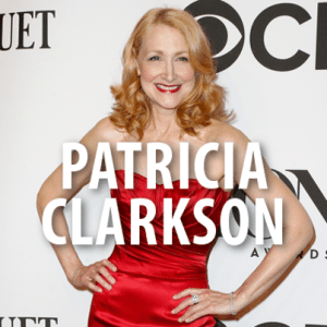 """Patricia Clarkson """"Last Weekend"""" + """"Mother Lover"""" With Andy Samberg"""