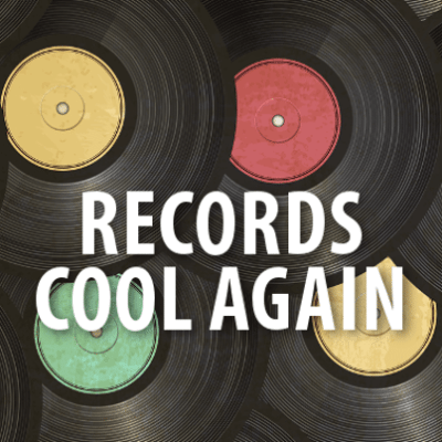 Records Are Back? + Nostalgia Craze & Gender Reveal Viral Video
