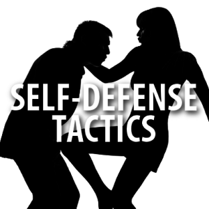 Today Show: Self Defense Moves To Keep You Safe + Improvised Weapons