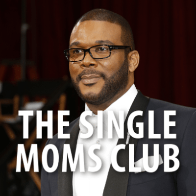 The Talk: Tyler Perry The Single Moms Club & Relationship To Spike Lee