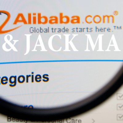60 Minutes: Alibaba Founder Jack Ma, Going Public & Chinese E-Commerce