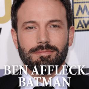 Kelly & Michael: Ben Affleck Batman Movie + Gone Girl Review