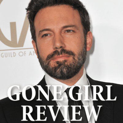 Kelly & Michael: 'Gone Girl'