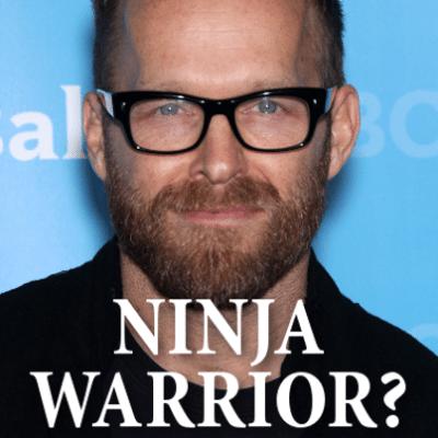 American Ninja Warrior Parking Lot Challenge + Kacy Catanzaro & Bob Harper