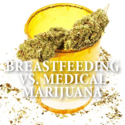 The Drs.: Smoking Marijuana While Breastfeeding & Around Kids