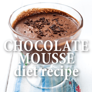 The Doctors Diet Cookbook: 1-Minute Quesadillas & Chocolate Mousse