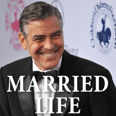 George Clooney Wedding + White House Security Breach & Ellen App