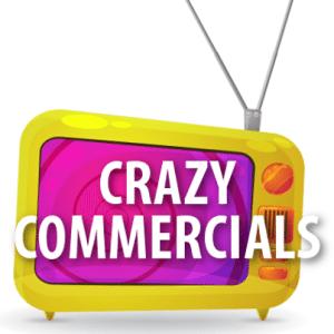 Charmin Toilet Paper Commercial + DJ Twitch & Amy Speaking Lyrics
